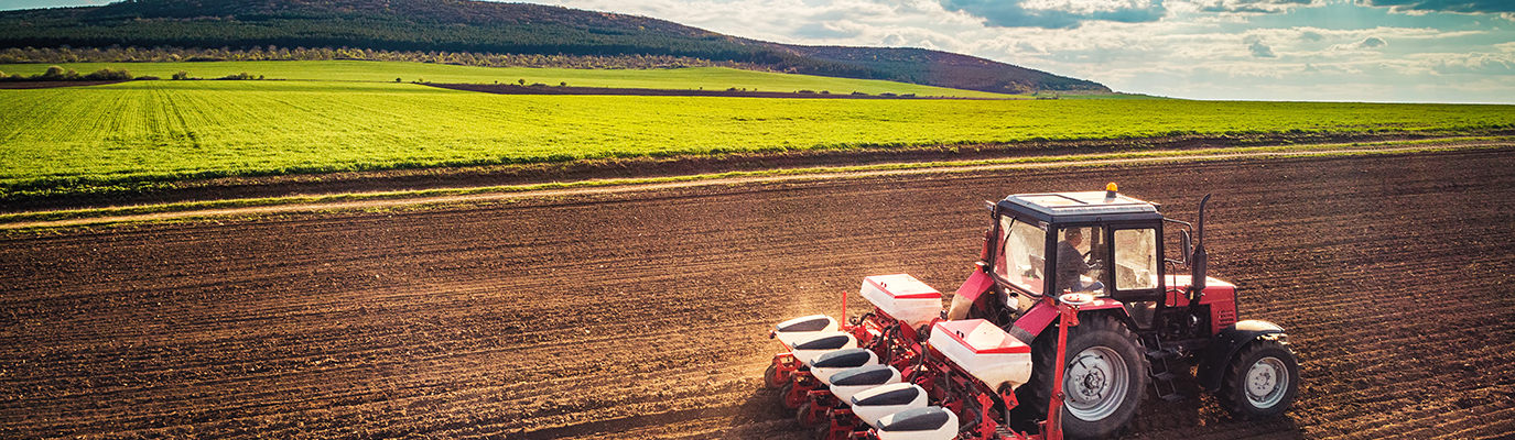 Agriculture and Information: Data to propel your business
